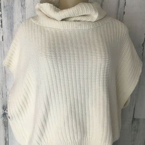 Free People Keep It Simple Chunky Dolman Sweater